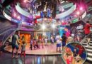 NBA Experience to Open August 12 at Disney Springs