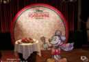 Disney California Adventure Food & Wine Festival – Annual Passholder Corner Pictures