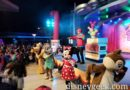 Get Your Ears on Dance Party with Minnie Mouse, Pluto, Chip, Dale & Clarice