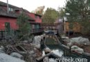 Water & Rafts are back as Grizzly River Run annual renovation nears completion