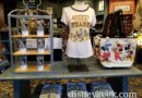 Mickey through the years merchandise at Off the Page