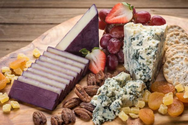 Uncorked California - California Artisan Cheese Selection