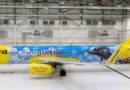 """Live-Action """"Dumbo"""" to Soar with Spirit Airlines"""