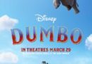 Dumbo – Welcome to Dreamland Featurette & New Poster