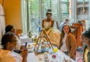 Disney Princess Breakfast Adventures Opens March 30 at Napa Rose at the Disneyland Resort