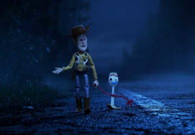 Toy Story 4 – Trailer, Poster & Image