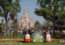 Pictures: Shanghai Disneyland & Disneytown Character Eggs 2018