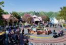 Mickey's Toontown from the Miss Daisy