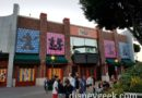 Pictures: Pop-Up Disney Signage