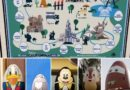 Eggstravaganza Scavenger Hunt 2019 – Disney California Adventure