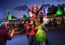 Oogie Boogie Bash – A Disney Halloween Party Coming to Disney California Adventure this Fall