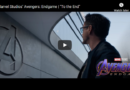 Marvel Studios Avengers: Endgame – To the End Video
