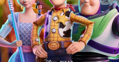 Toy Story 4 – Old Friends & New Faces: Bo Peep TV Spot & Final Poster