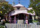 Minnie's House is closed for some interior renovation