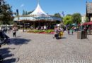 Passing through Fantasyland