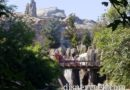 Disneyland Star Wars: Galaxy's Edge Construction Pictures (5/03/19)