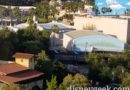 Marvel Project at Disney California Adventure Construction Pictures (5/03/19)