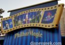 Pictures: Mickey's Philharmagic at Disney California Adventure