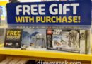 LEGO Store is having a May the 4th Be With You sale