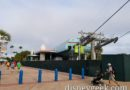 Pictures: Disney's Hollywood Studios Skyliner Work (5/7/19)