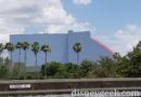 Pictures: Guardians of the Galaxy Construction at Epcot (5/7/19)