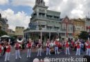Main Street Philharmonic at the Magic Kingdom