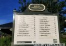 Magic Kingdom Bus Directory