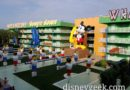 70s at Disney's Pop Century Resort