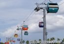 Pictures: Disney Skyliner Character & Attraction Gondolas (5/9/19)