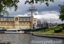 Pictures: Disney Skyliner – Epcot line testing (5/9/19)
