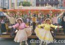 Springtime Main Street Trolley Show
