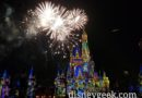 Pictures: Happily Ever After @ Magic Kingdom