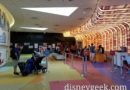 Pictures: Disney's Art of Animation Resort Lobby is being renovated and a majority of it is blocked off