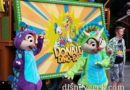 Chip & Dale at Donald's Dino-Bash (Image & Finale Clips)