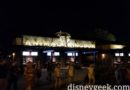 Leaving Disney's Animal Kingdom