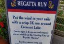 Regatta Run Info at Disney's Yacht Club Resort
