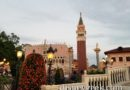 Italy – Epcot World Showcase