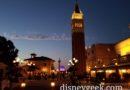 Italy – Epcot World Showcase