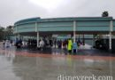 Pictures: Disney's Hollywood Studios New Security Screening Area (5/14/19)