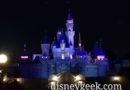 Pictures: Disneyland Sleeping Beauty Castle Afterdark