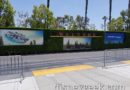 Pictures: Star Wars: Galaxy's Edge Billboards at Mickey & Friends Tram Stop