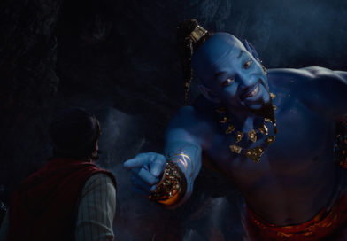 "Disney's ""Aladdin"" : Maggie's Review"