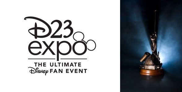 D23 Expo - Legends 2019