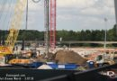 Pictures: Magic Kingdom TRON Coaster Construction (5/7/19)