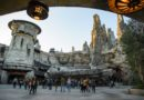 Iconic Ships and Other Vehicles Feel Right at Home in Star Wars: Galaxy's Edge