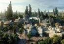 Research and Inspiration for Star Wars: Galaxy's Edge