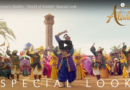 Disney's Aladdin – World of Aladdin Special Look (Video)