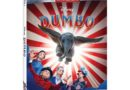 My 1st Impressions: Dumbo on Home Video