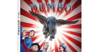 Dumbo Blu-ray Box