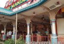 Toy Story Midway Mania is a walk on this morning